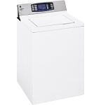 GE 3.6 Cu Ft Commercial Washer