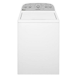 Whirlpool 4.3 Cu Ft Top Load Washer