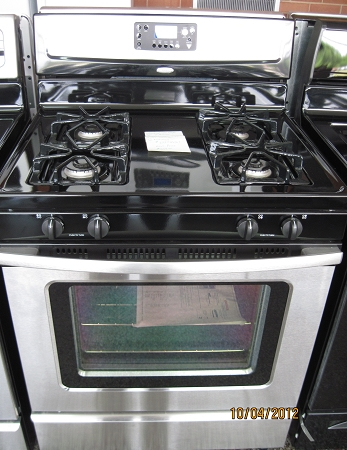 whirlpool 30 gas range. Black Bedroom Furniture Sets. Home Design Ideas
