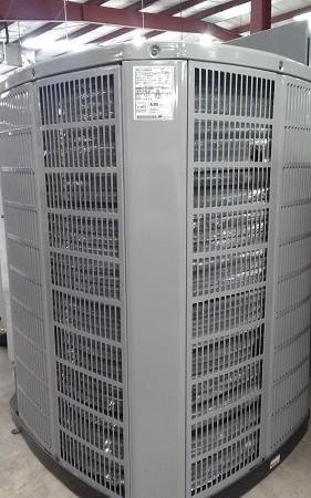 American Standard 4 Ton Heat Pump