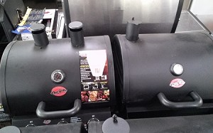 CHARGRILLER 5050 GRILL MD# 5050