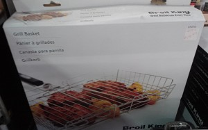 Broil King Grill Basket