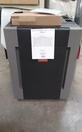 Raypak 399 BTU Nat. Gas Pool Heater