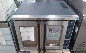 Duke 40,000 Natural Gas Convection Oven