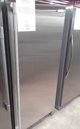 Electrolux 18.5 All Refrigerator