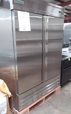 Supera Commercial Refrigerator