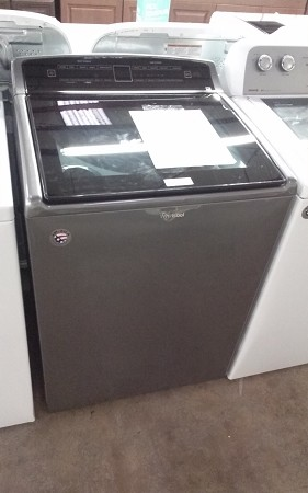 Whirlpool 4.8 Cu Ft Top Load Washer