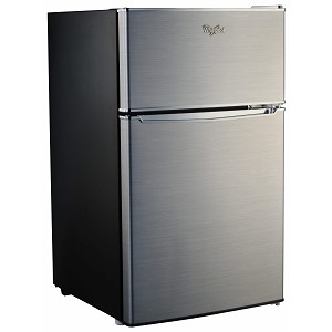 Whirlpool 3.1 Cu Ft Compact Refrigerator