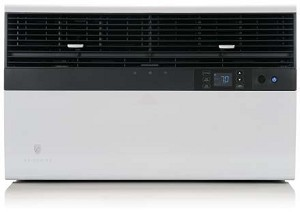 Friedrich 9,500 BTU AC With Heat Pump