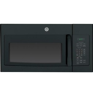 GE 1.7 Cu Ft Over The Range Microwave