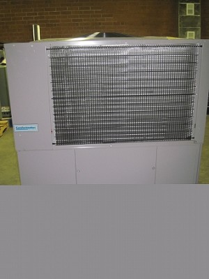 ICP 5 Ton 14.5 Seer 1 Phase Heat Pump Pack Unit MD# PHD460000KTP0D-1