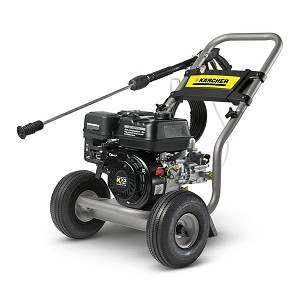 Karcher 2800 PSI Gas Pressure Washer