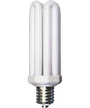 designers edge compact fluorescent bulb