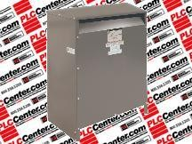 SQUARE D  15 KVA Transformer MD# EE15T212H