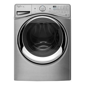 Whirlpool Duet 4.5 Cu Ft Front Load Washer With Steam